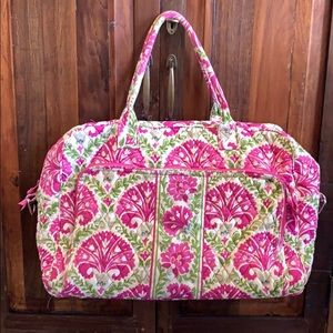 Vera Bradley Weekend Bag